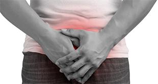 punte su sfregamento prostatico esterno