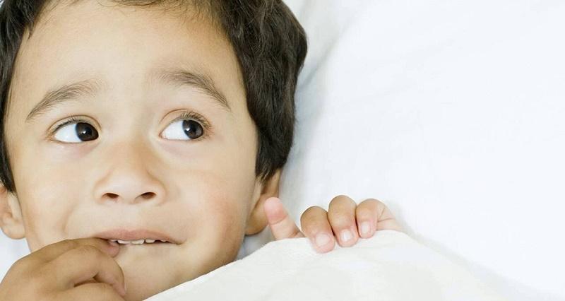 enuresi notturna bambini cause e rimedi