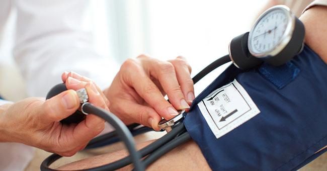 Ipertensione Rimedi Naturali