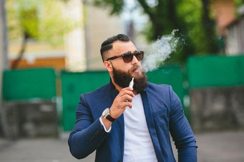 sigaretta elettronica aiuta a dimagrire?