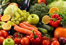 cibo antiossidante