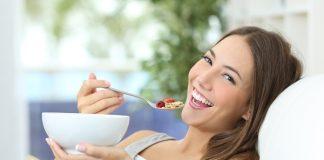 denti alimentazione