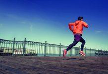 running inverno